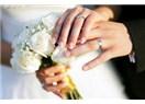 Evliliğin önündeki engeller...