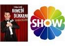 ''Komedi Dükkanı Show Tv'de yeniden başlıyor'' iddiası
