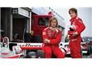 Formula 1'de unutulmaz rekabet