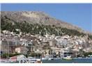 On iki adaların en sakinlerinden - Kalymnos