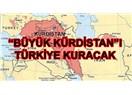 'Büyük Kürdistan' Batılıların ekonomik krizleri nedeniyle hayal mi oldu? (1)