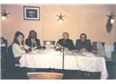 """(5 Ekim 2003 - 8 Mayıs 2008) """"Beyoğlu Şiir Dinletisi"""" 'ne ithafen...."""
