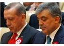 Erdoğan ve Gül aday olsa kime oy verirsiniz anketi sonuçları !