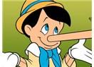 Çocukların hayal gücü ve Pinokyo