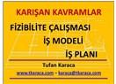 Fizibilite – İş Modeli – İş planı / Karışan kavramlar