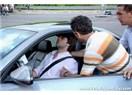 Dizi filmlerde, Trafik Eğitim Dairesinin alkışlanacak uygulaması