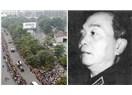 Asya Fatihi General Giap'a Gözyaşı seli