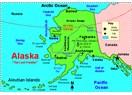Amerika Alaska'yı satılığa çıkararak 16 trilyon dolar borcunu ödeyebilir