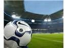 Hayatımızın futbol oyunu