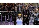 İstanbul'un Kraliçesi Serena Williams,
