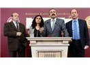 Halkların Demokratik Partisi (HDP) Siyaset Sahnesine Çıkarken