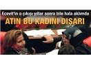 Meclis'te artık Ecevit'te yok!