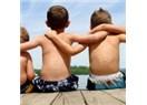 Çocukken arkadaşlık daha kolay kuruluyor