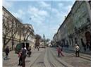 Lviv'de bir tam gün