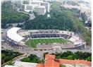 Dünyanın en Manzaralı Stadı İnönü Stadı.