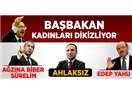 Başbakan Erdoğan 'Kadıköy vapuru' yerine Milliyet Blog'u 'dikizlemiş' olabilir mi?