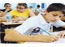 Liselerde ortak yazılı (Soru-Cevap)