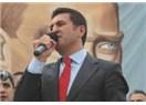 AKP'nin Marmaray'ı varsa, CHP'nin de Sarıgül'ü var!