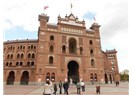 Madrid top 10 Listesi - Gezilecek yerler