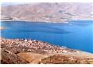 Dünyanın en büyük gölü nerede dersiniz?