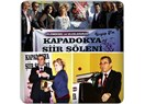 8.Uluslararası Kapadokya Şiir Şöleni...