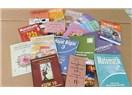 Ücretsiz dağıtılan ders kitapları