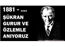 Atatürk'e hitaben