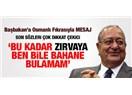 Bülent Arınç, Nazlı Ilıcak ve Mehmet Barlas'ın çıkışları? Hükümete direnişin omurgası Atatürkçülük