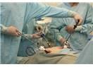 Laparoskopik Cerrahi kimlere uygulanmaz?