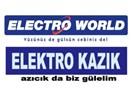 ElektroWorld out ElektroKazık in