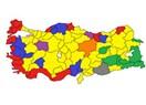 CHP 2009 yerel seçim sonuç analizi