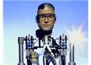 Dünyanın konuşan, nefes alan ve Kalbi olan ilk Robotu