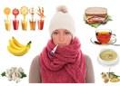Bağışıklık sisteminizi kışa hazırlayın
