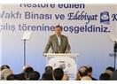 """Erdoğan, """"Siyasi tutuklu yok, olmasına da izin vermeyeceğiz """" dedi"""