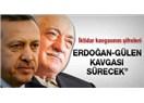 AK Parti-Gülen cemaati kavgasının gerçekten dershane meselesi olduğuna inanacak kadar saf mısınız?