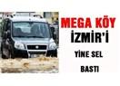 İzmir'in çektiği ne eldendir ne selden; kendindendir kendinden!..