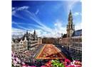 Avrupa Birliği'nin Başkenti: Brüksel