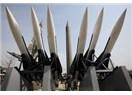 İran'da nükleer silaha dur ve ABD ve İsrail dünya barışı