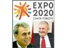 Bugün EXPO 2020'yi alırsak sahiplenmeyi izleyin