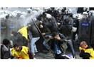 AKP'nin Öğretmeneler Günü armağanı: Biber gazı, cop, tazyikli su, toma