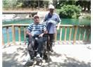 Engelli biriyle komşu olmak