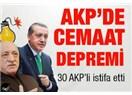 Cemaat bastırıyor! Erdoğan direniyor?