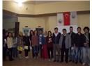 Cumhuriyet Üniversitesi öğrencilerinin sorularına cevabım