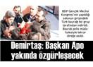 AKP ile BDP'nin 'barış müzakereleri' hızlanıyor mu?