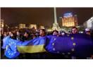 Ukrayna Rusya'yı tercih etti