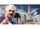 İzmir için kurtuluş umudu doğdu: Binali Yıldırım, İzmir büyük şehir adayı oluyor!...