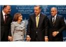 Cemaat Başbakan Erdoğan'ın elini bırakırsa