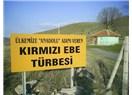 Anadolu efsanesi; Taşlıca Köyü