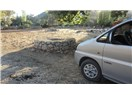 Marmaris'in en uzak köyü; Taşlıca