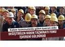 Yeni Kıdem Tazminatına göre, patronların yatını, katını kim ödeyecek?